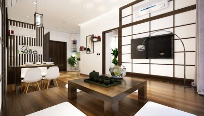 Beverly Tower – 1 Bedroom