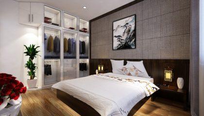Carlton Tower – 1 Bedroom