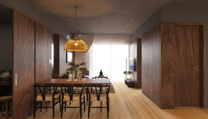 Avalon Tower – 2 Bedrooms